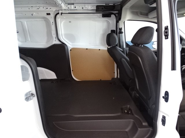 2018 Transit Connect 4x2,  Empty Cargo Van #K114003N - photo 10