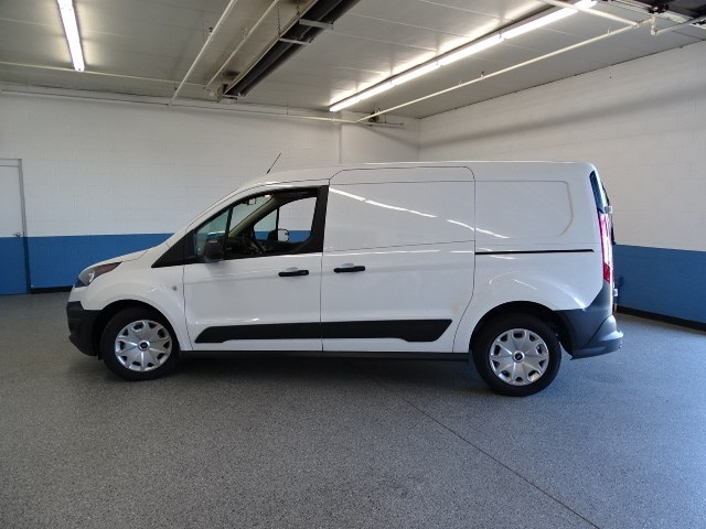 2018 Transit Connect 4x2,  Empty Cargo Van #K114044N - photo 6