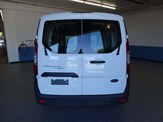 2018 Transit Connect 4x2,  Empty Cargo Van #K114044N - photo 7