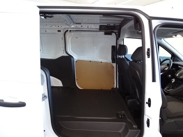 2018 Transit Connect 4x2,  Empty Cargo Van #K114044N - photo 10