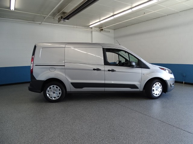 2018 Transit Connect 4x2,  Empty Cargo Van #K114045N - photo 4