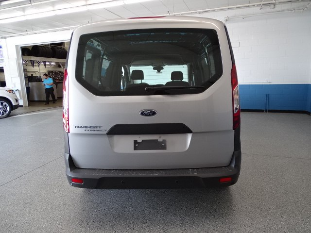 2018 Transit Connect 4x2,  Empty Cargo Van #K114045N - photo 7