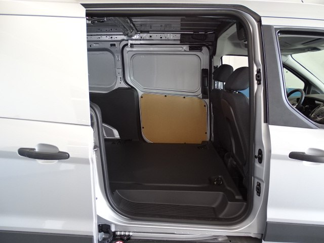 2018 Transit Connect 4x2,  Empty Cargo Van #K114045N - photo 9