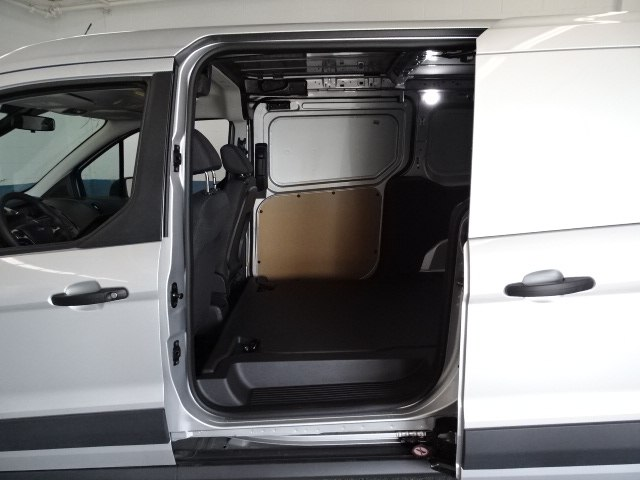2018 Transit Connect 4x2,  Empty Cargo Van #K114045N - photo 10