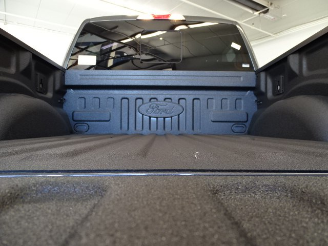 2018 F-150 SuperCrew Cab 4x4,  Pickup #K114163N - photo 5