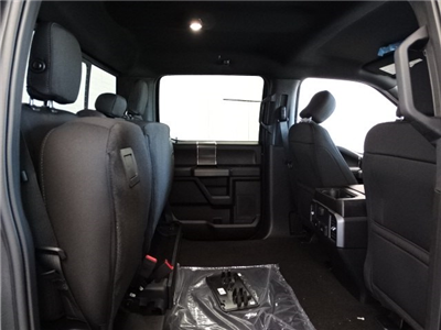 2018 F-150 SuperCrew Cab 4x4,  Pickup #K114163N - photo 17