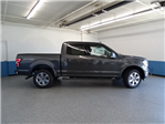 2018 F-150 SuperCrew Cab 4x4,  Pickup #K114163N - photo 11