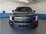 2018 F-150 SuperCrew Cab 4x4,  Pickup #K114163N - photo 12
