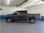 2018 F-150 SuperCrew Cab 4x4,  Pickup #K114163N - photo 13