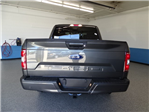 2018 F-150 SuperCrew Cab 4x4,  Pickup #K114163N - photo 2