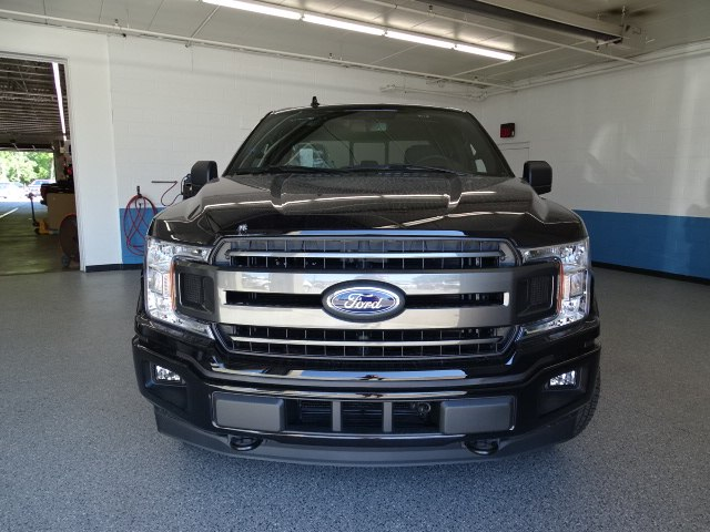 2018 F-150 SuperCrew Cab 4x4,  Pickup #K114169N - photo 11
