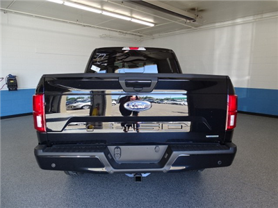 2018 F-150 SuperCrew Cab 4x4,  Pickup #K114169N - photo 2