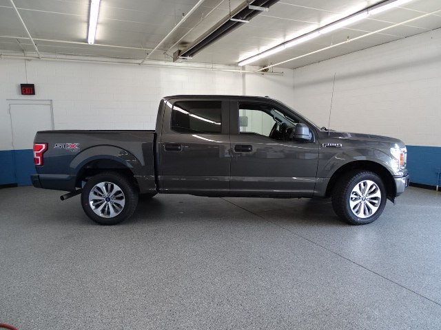 2018 F-150 SuperCrew Cab 4x4,  Pickup #K114243N - photo 6