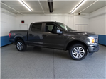 2018 F-150 SuperCrew Cab 4x4,  Pickup #K114243N - photo 1