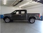 2018 F-150 SuperCrew Cab 4x4,  Pickup #K114243N - photo 8