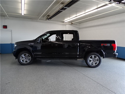 2018 F-150 SuperCrew Cab 4x4,  Pickup #K114279N - photo 13