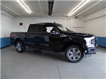 2018 F-150 SuperCrew Cab 4x4,  Pickup #K114279N - photo 1
