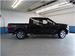 2018 F-150 SuperCrew Cab 4x4,  Pickup #K114279N - photo 11