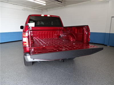 2018 F-150 SuperCrew Cab 4x4,  Pickup #K114336N - photo 32