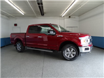 2018 F-150 SuperCrew Cab 4x4,  Pickup #K114336N - photo 1