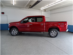 2018 F-150 SuperCrew Cab 4x4,  Pickup #K114336N - photo 11