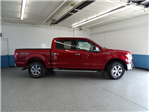 2018 F-150 SuperCrew Cab 4x4,  Pickup #K114336N - photo 8