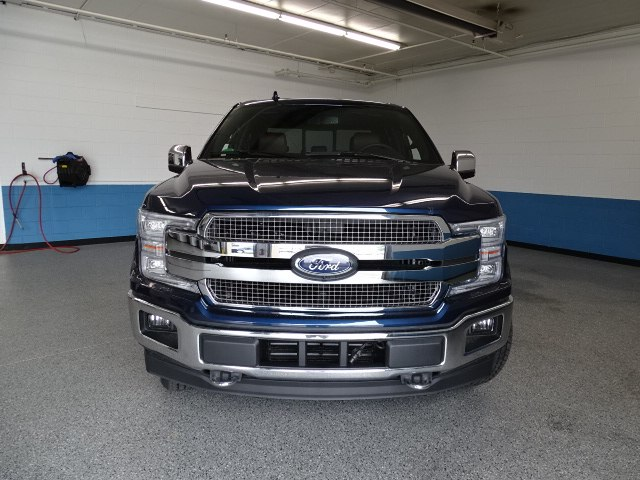 2018 F-150 SuperCrew Cab 4x4,  Pickup #K114351N - photo 14