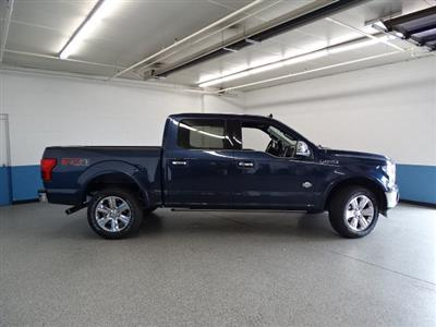 2018 F-150 SuperCrew Cab 4x4,  Pickup #K114351N - photo 13