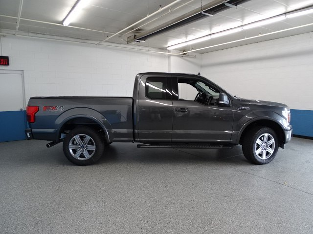2018 F-150 Super Cab 4x4,  Pickup #K114352N - photo 12