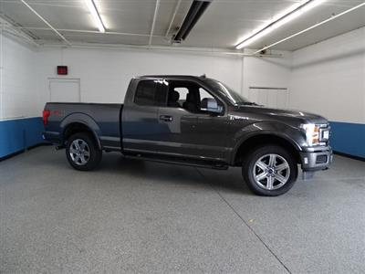 2018 F-150 Super Cab 4x4,  Pickup #K114352N - photo 1