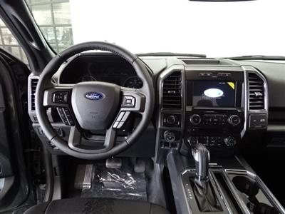 2018 F-150 Super Cab 4x4,  Pickup #K114352N - photo 11