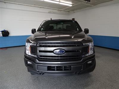 2018 F-150 Super Cab 4x4,  Pickup #K114352N - photo 13