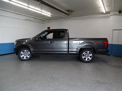 2018 F-150 Super Cab 4x4,  Pickup #K114352N - photo 14