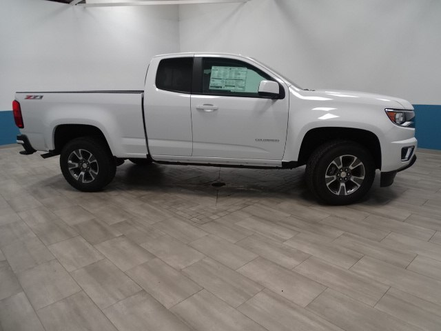2018 Colorado Extended Cab 4x4, Pickup #A103972N - photo 6