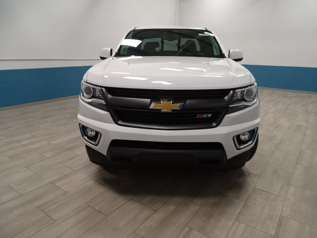 2018 Colorado Extended Cab 4x4, Pickup #A103972N - photo 7