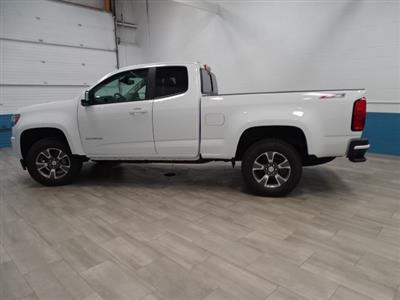 2018 Colorado Extended Cab 4x4, Pickup #A103972N - photo 8