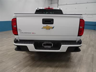 2018 Colorado Extended Cab 4x4, Pickup #A103972N - photo 2