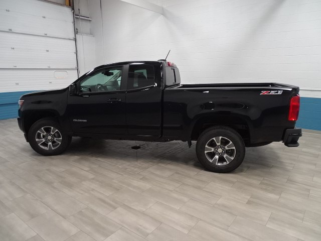 2018 Colorado Extended Cab 4x4, Pickup #A103973N - photo 8