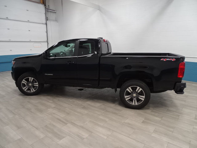 2018 Colorado Extended Cab 4x4, Pickup #A104069N - photo 7