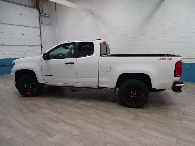 2018 Colorado Extended Cab 4x4, Pickup #A104118N - photo 7