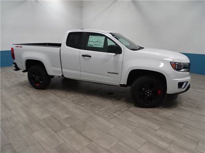 2018 Colorado Extended Cab 4x4, Pickup #A104118N - photo 5