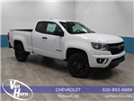 2018 Colorado Extended Cab 4x4, Pickup #A104118N - photo 1