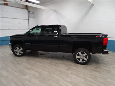 2018 Silverado 2500 Crew Cab 4x4, Pickup #A104177N - photo 7