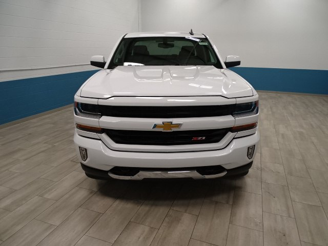 2018 Silverado 1500 Double Cab 4x4,  Pickup #A104191N - photo 6
