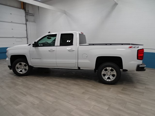 2018 Silverado 1500 Double Cab 4x4,  Pickup #A104191N - photo 7