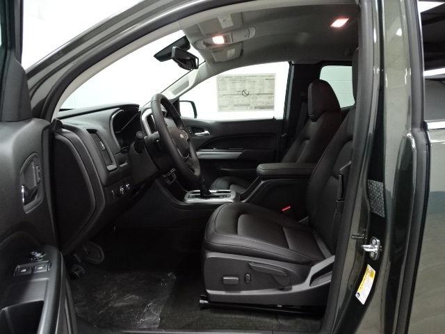 2018 Colorado Extended Cab 4x4, Pickup #A104207N - photo 15
