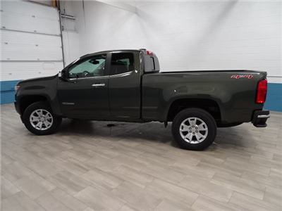 2018 Colorado Extended Cab 4x4, Pickup #A104207N - photo 8
