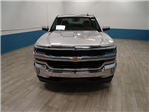 2018 Silverado 1500 Double Cab 4x4, Pickup #A104239 - photo 7