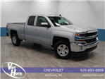 2018 Silverado 1500 Double Cab 4x4, Pickup #A104239 - photo 1