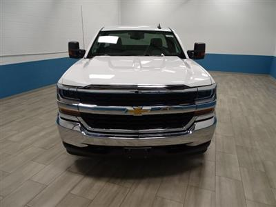 2018 Silverado 1500 Regular Cab 4x4, Pickup #A104387N - photo 6